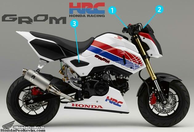 Honda Race Bikes Hobbiesxstyle