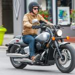 Honda Shadow Weight Limit Car View Specs