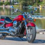 2020 Honda Shadow Aero Specs Images And Pricing