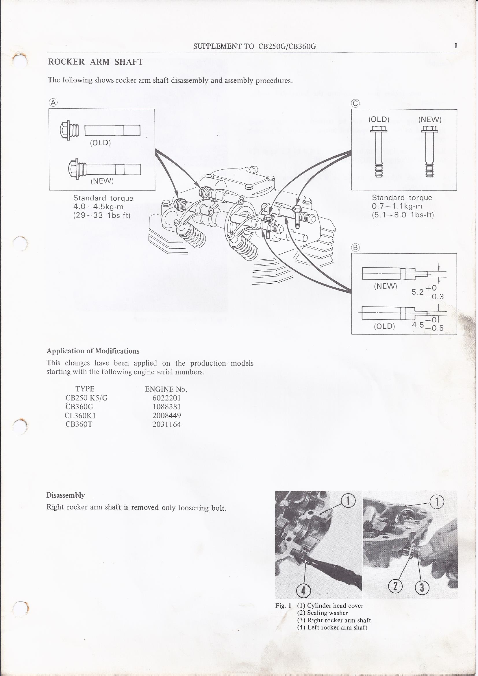 cb200 wiring diagram
