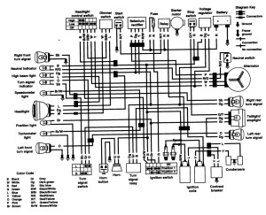 cbcl450 & 500t wiring diagram cb500t wiring uk