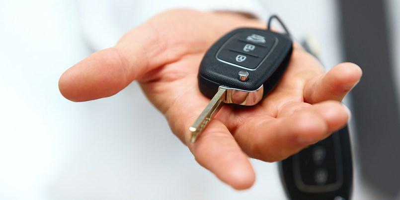 car-key-in-hand