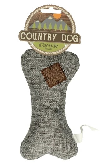 Country Dog Chewie