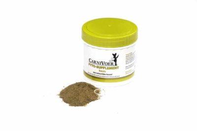 Carnivoer Fyto supplement Basis