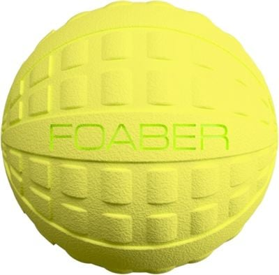 Foaber bounce groen