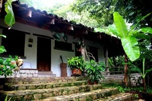 best hotels in Copan