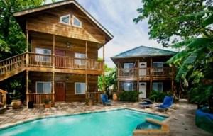 Sandy Bay Roatan Hotels