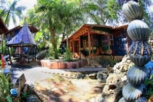 fantasy in Utila Honduras