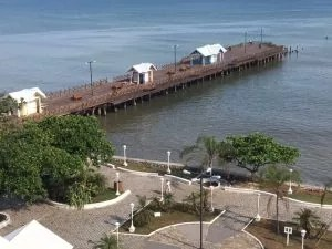 About La Ceiba