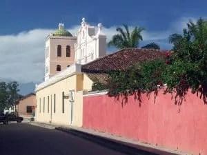 safe Honduras destinations