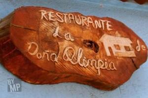 Santa Rosa de Copan Restaurants