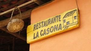 Gracias Restaurants