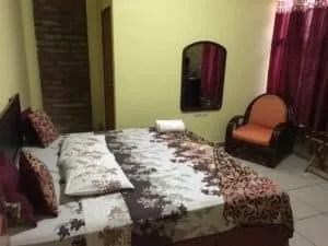 Hotel in Comayagua