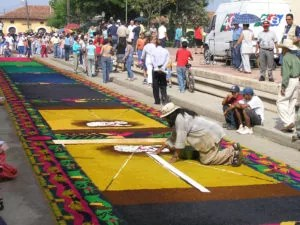Honduras Easter Week Travel Tips