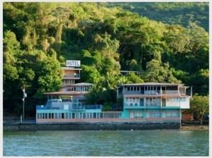 Hotels in Amapala