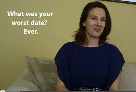 What was your worst date ever? Vlog