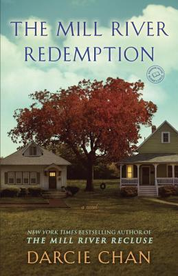 Cover of The River Mill Redemption