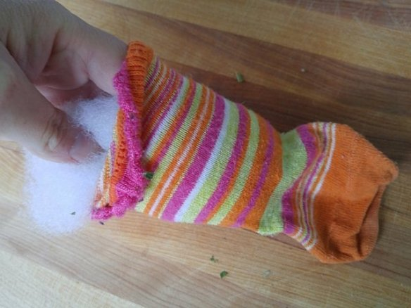 Add catnip and polyfill to the sock