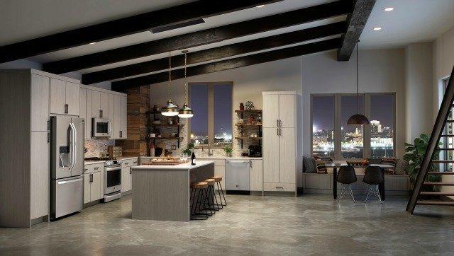 LG Kitchen Studio