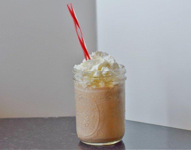 Copycat Java Chip Frappuccino
