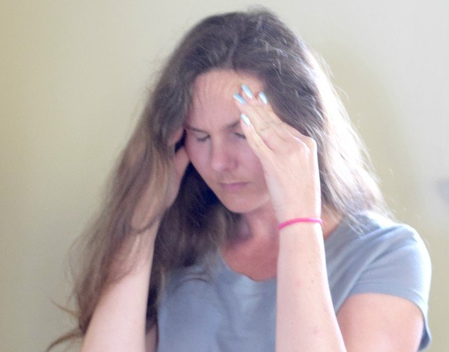 Migraine Tips how to avoid them and make them go away