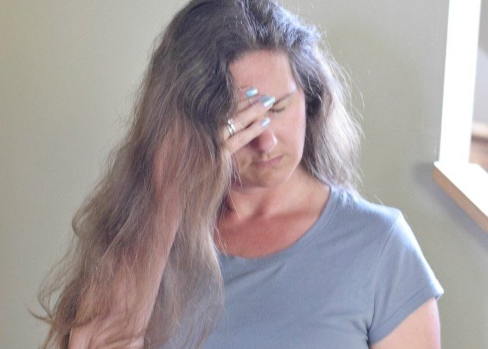 Dealing with a migraine and how to avoid one
