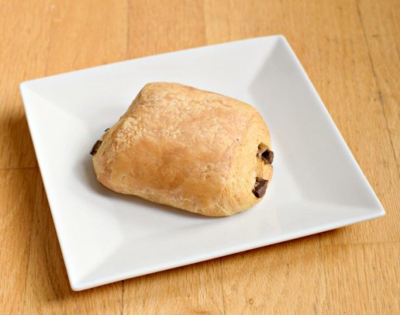 How to proof frozen chocolate croissants in your oven
