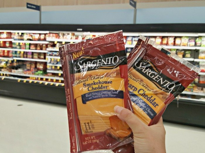 Sargento Cheese Slices at Meijer