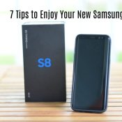 7 Secrets to better enjoy your new Samsung S8