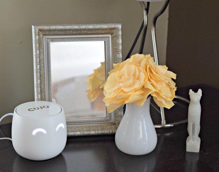 CUJO Smart Firewall in home