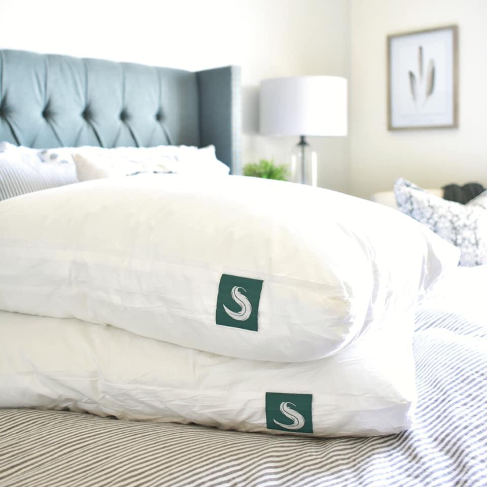 sleepgram pillow review must read