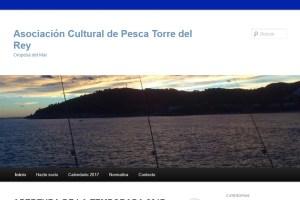 Asociación Cultural de Pesca Torre del Rey