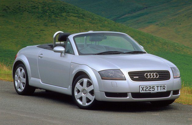 Vwvortex Com Rumor Audi May Be Developing R6 To Slot Between