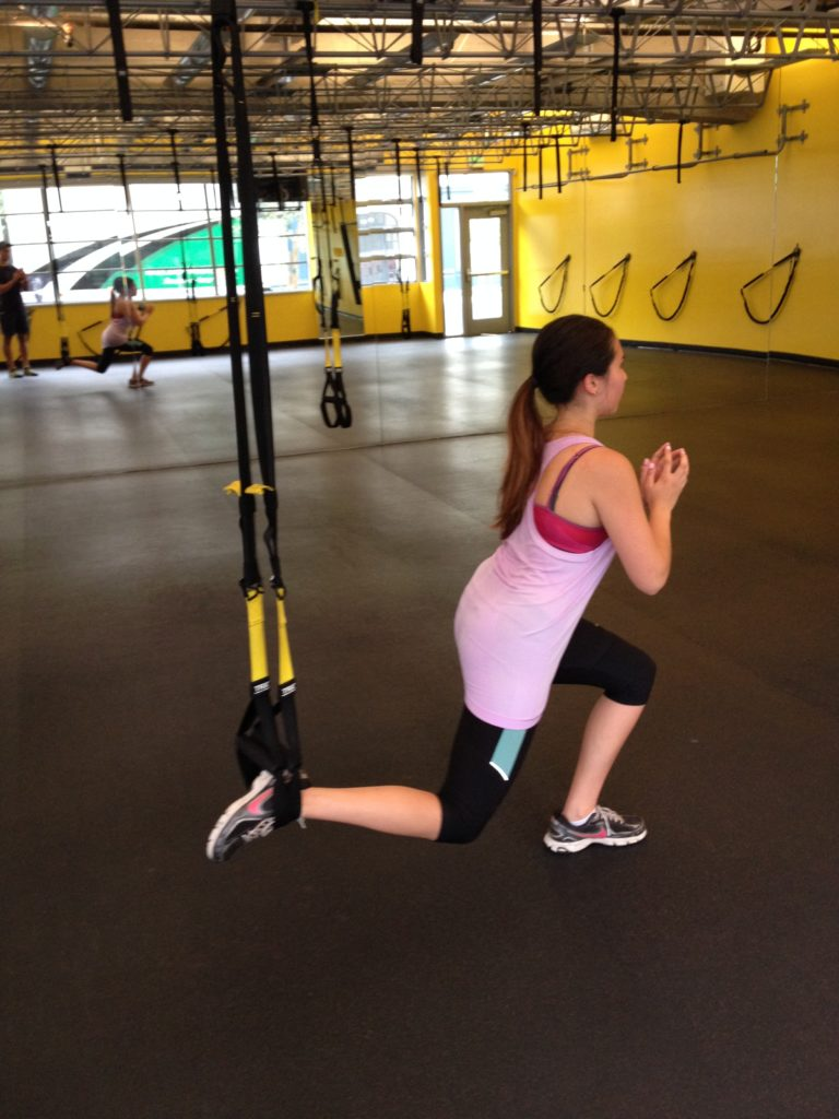 TRX Training Center Review san francisco