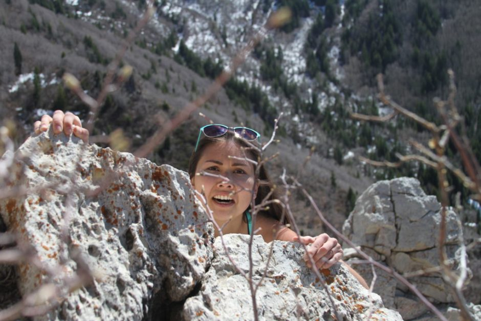 where to go hiking in Salt Lake City