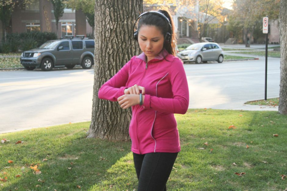 How you can get into a Running Routine