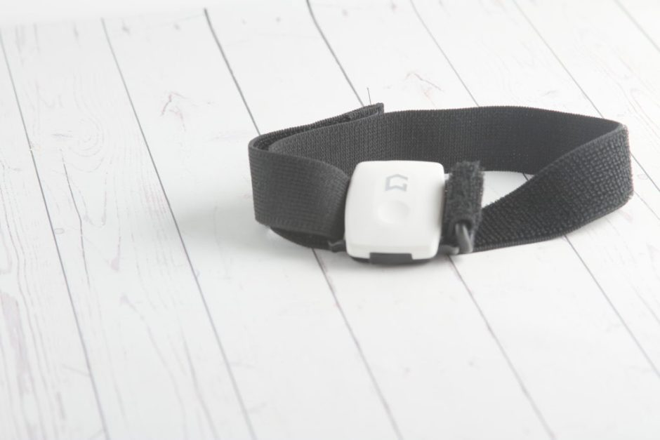 Gym Watch Lumoid rent fitness trackers