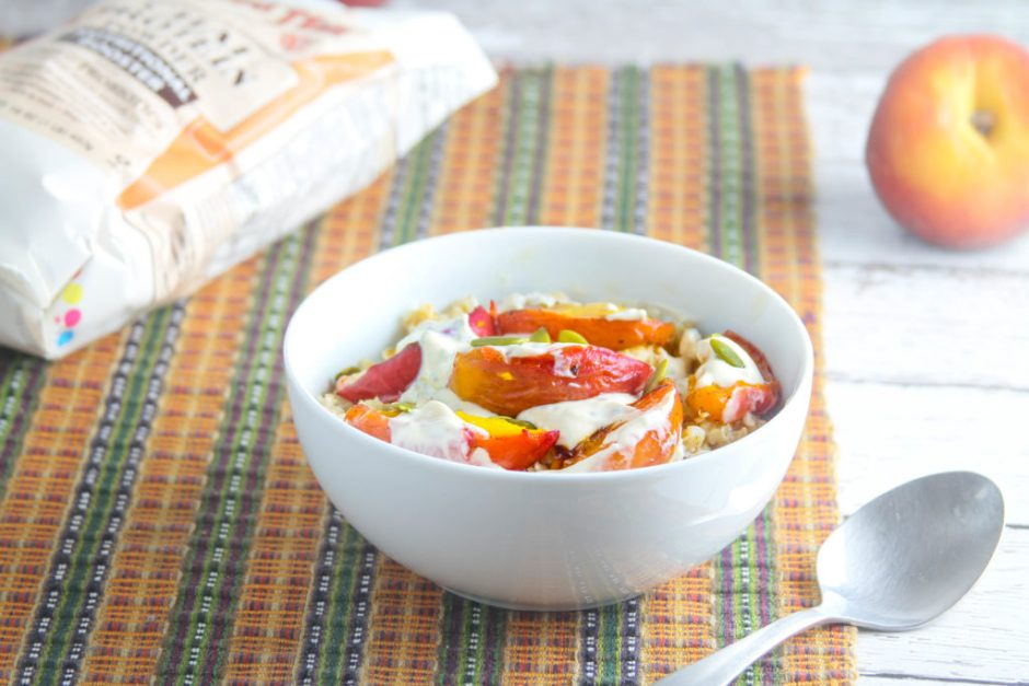 peaches-and-cream-oatmeal-bobs-red-mill