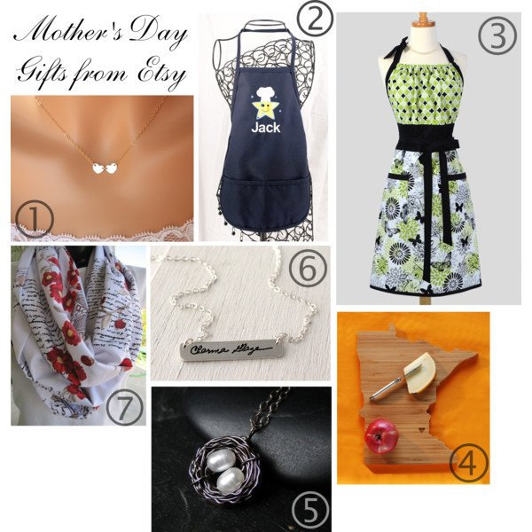 Mother's Day Gift Ideas 2014