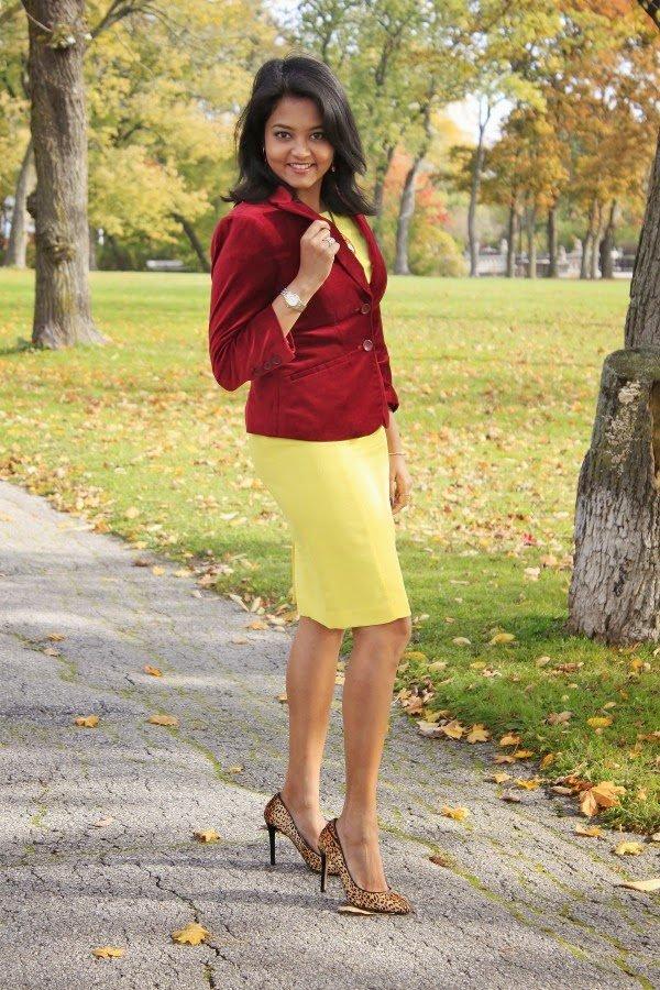 FashionablyEmployed.com   Style feature, working mom's style and lifestyle blog.