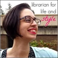 07-Librarian for Life & Style