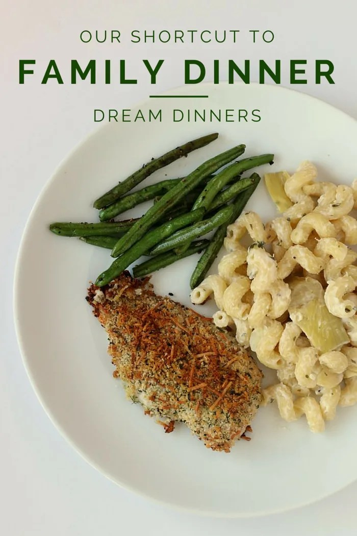 FashionablyEmployed.com   Dream Dinners - Our Shortcut to Easy, Wholesome Family Dinners