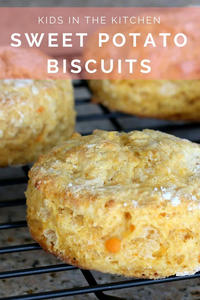 FashionablyEmployed.com | Homemade Sweet Potato Biscuits | Get in the kitchen and make healthy food with your children | A working mom style and lifestyle blog, for busy moms long on ambition and short on time | Quality time with kids while teaching the power of healthy eating