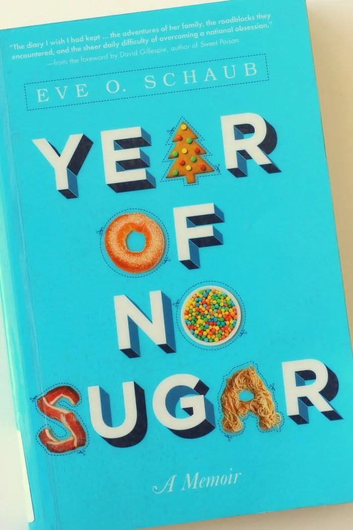 FashionablyEmployed.com | If you haven't taken a second glance at the amount of sugar in the foods we eat, this book offers some eye opening reminders on the damage we're doing to our bodies with everyday foods. | Book review from working mom life and style blog.