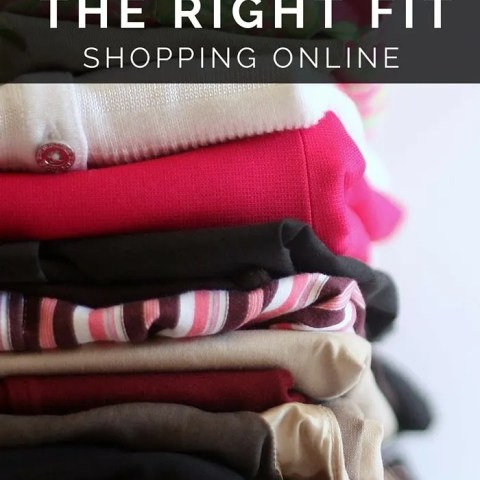 FashionablyEmployed.com   Secondhand Style- 6 Tips to Find the Right Fit Shopping Online   Simple and sustainable style for everyday professional women