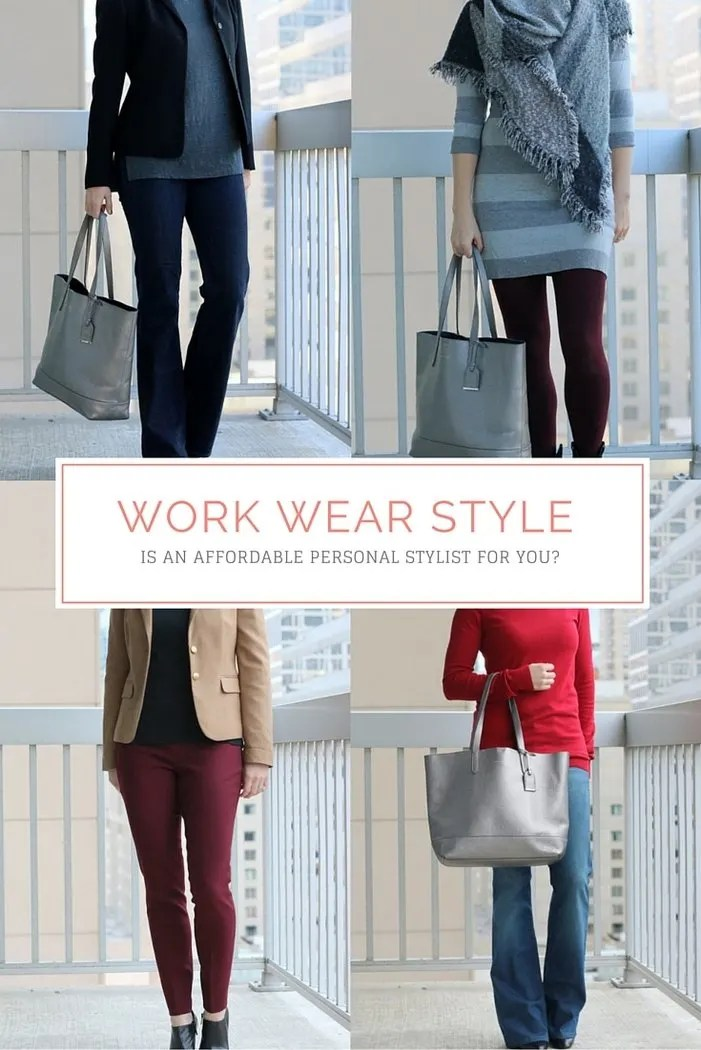 Interested in an affordable personal stylist? Consider if this option is right for you!