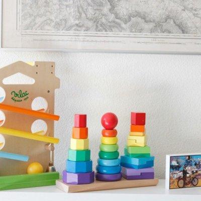 Modern Parent Series   Landen on Minimalist Living