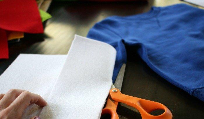 fold-over-felt-to-cut-proper-length
