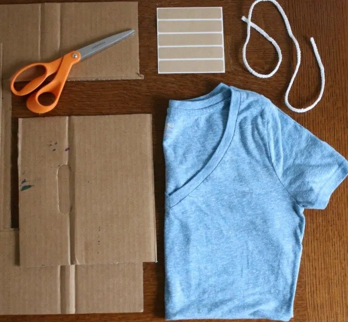 supplies-for-diy-no-sew-drawstring-bag