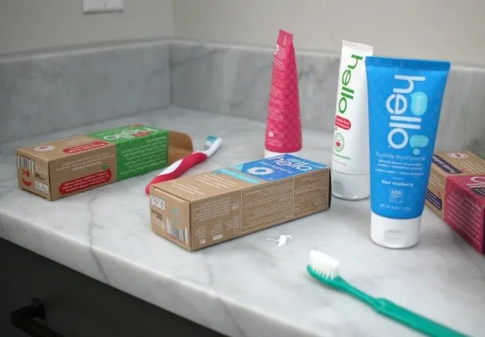 hello-toothpaste-taste-test-aftermath